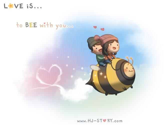 116_beewithyou